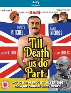 Till Death Us Do Part - 1
