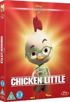 Chicken Little - 2