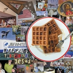 Waffles, Triangles and Jesus - 1