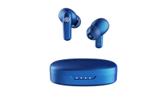 Urbanista Seoul Electric Blue True Wireless Bluetooth Earphones - 1