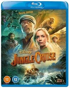 Jungle Cruise - 1