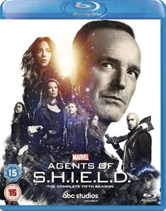 Marvel's Agents of S.H.I.E.L.D.: The Complete Fifth Season - 1