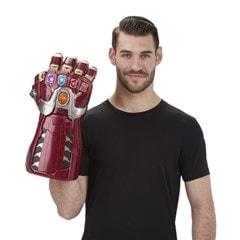 Electronic Power Gauntlet: Avengers Endgame Hasbro Marvel Legends Series - 3