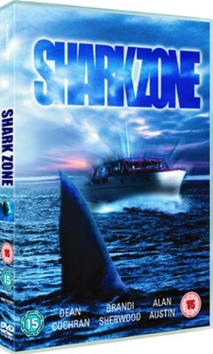 Shark Zone - 1