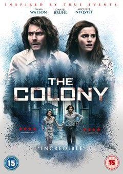 The Colony - 1
