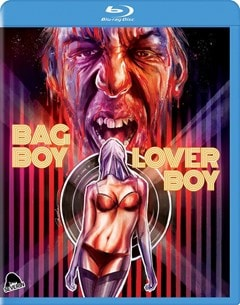 Bag Boy Lover Boy - 1