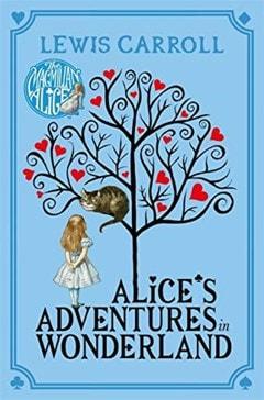 Alice's Adventures In Wonderland - 1