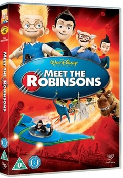 Meet the Robinsons - 4