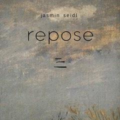 Jasmin Seidl: Repose - 1