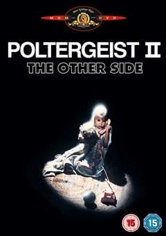 Poltergeist 2 - 1
