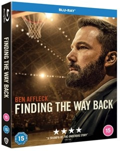Finding the Way Back - 2