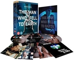 The Man Who Fell to Earth - 2