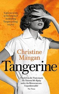 Tangerine - 1