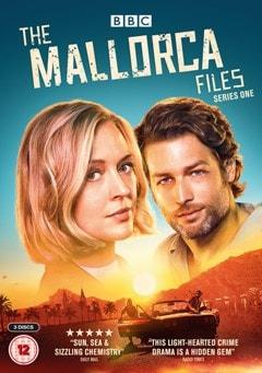 The Mallorca Files: Series One - 1