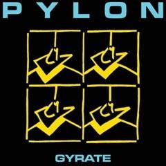 Gyrate - 1