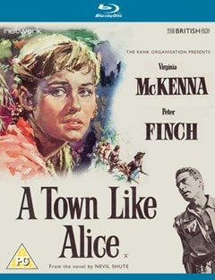 A Town Like Alice - 1