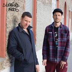 Sleaford Mods EP - 1