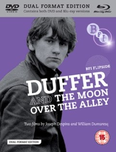 Duffer/Moon Over the Alley - 1