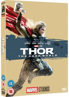 Thor: The Dark World - 2