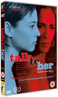 Talk to Her - 2