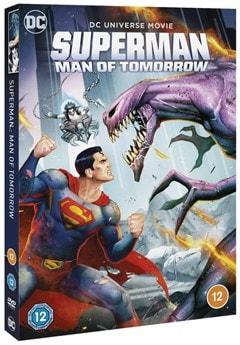 Superman: Man of Tomorrow - 2