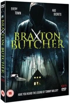 Braxton Butcher - 2