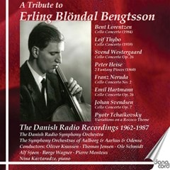 A Tribute to Erling Blondal Bengtsson: The Danish Radio Recordings 1962-1987 - 1