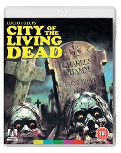 City of the Living Dead - 1