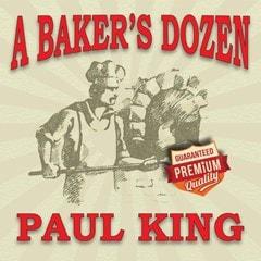 A Baker's Dozen - 1
