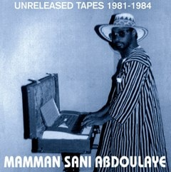 Unreleased Tapes 1981-1984 - 1