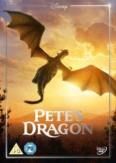 Pete's Dragon - 1