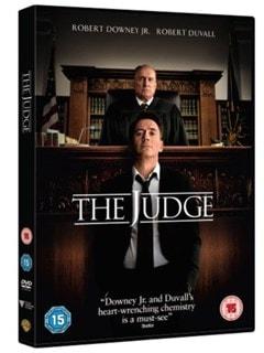The Judge - 2