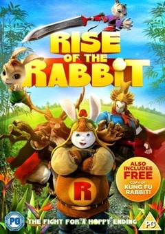 Rise of the Rabbit - 1