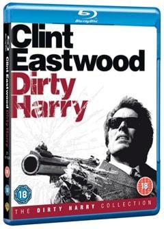 Dirty Harry - 2