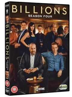 Billions: Season Four - 2