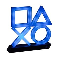 PS5 XL Playstation Icons Light - 5