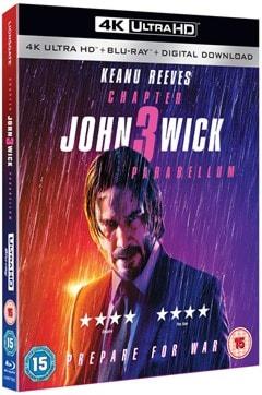 John Wick: Chapter 3 - Parabellum - 2