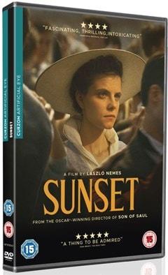 Sunset - 2