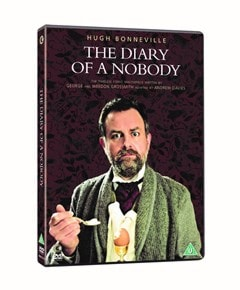The Diary of a Nobody - 2