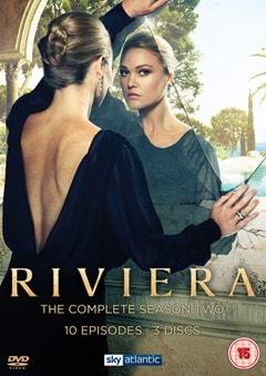 Riviera: The Complete Season Two - 1