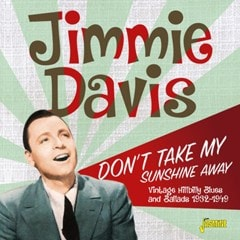 Don't Take My Sunshine Away: Vintage Hillbilly Blues and Ballads 1932-1949 - 1