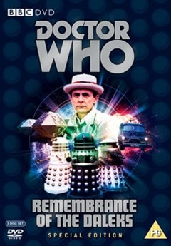 Doctor Who: Remembrance of the Daleks - 1