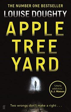 Apple Tree Yard - 1