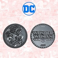 Wonder Woman: DC Comics Limited Edition Collectible Coin - 5