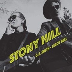 Stony Hill - 1