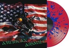 American Assault - 1