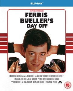 Ferris Bueller's Day Off - Retro Classics (hmv Exclusive) - 1