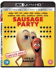 Sausage Party - 2