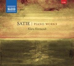 Satie: Piano Works - 1