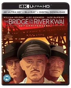 The Bridge On the River Kwai - 1